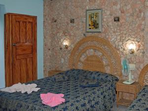 Zimmer in Santiago de Cuba