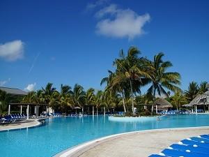 Pool Cayo Santa Maria