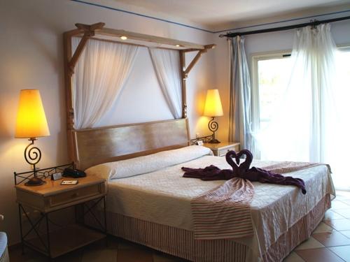 Hotelzimmer Cayo Santa Maria Kuba