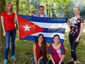 Die Kuba Reisespezialisten von erlebe-fernreisen
