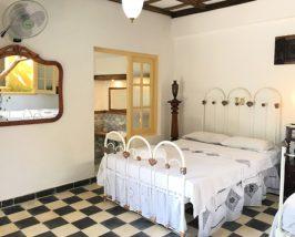 Zimmer Upgrade Casa Trinidad