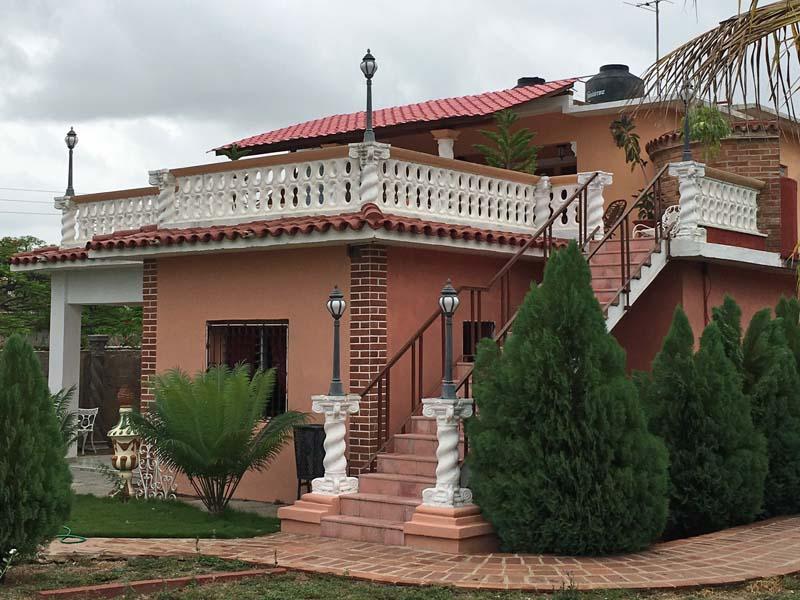 Casa Fassade