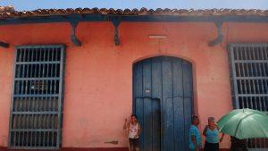 Kubanisches-Haus-in-Trinidad-Einreisebestimmungen