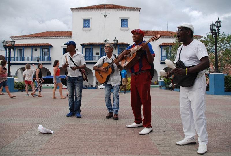 Kuba Länderinfo - Sprache