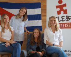 Kuba Rundreisen Team von erlebe-fernreisen