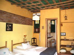 Zimmer in einer Casa Particular in Trinidad