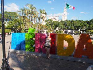 Kuba Mexiko Rundreise Merida