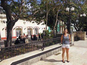 Camaguey Platz