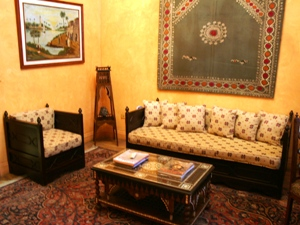Unterkunft in Kairo bei Ihrer Ägypten Reise
