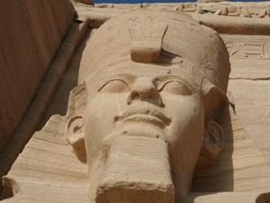 Medizinische Versorgung Das Land der Pharaonen