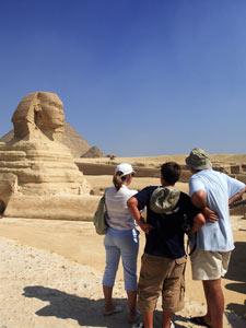 aegypten-sphinx-reisende