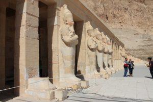 Ägypten Sehenswürdigkeiten - Luxor