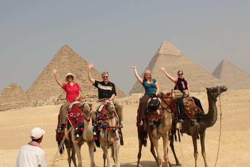 warum nach Ägypten reisen Willkommen bei den Pyramiden