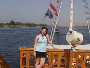 Ägypten Spezialist Michaela Büsen