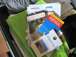 Reisedokumente Portugal Informationen