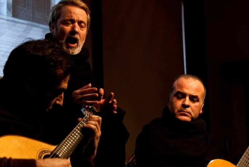 Warum nach Portugal reisen? Sänger Coimbra