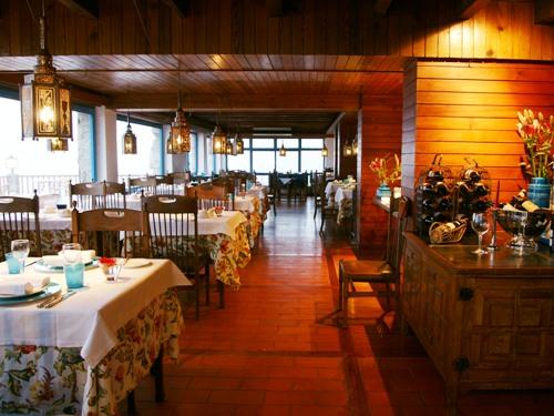 geres-pousada-restaurant