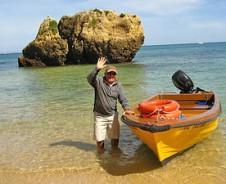 Mit Vasco da Gamba auf Fang gehen