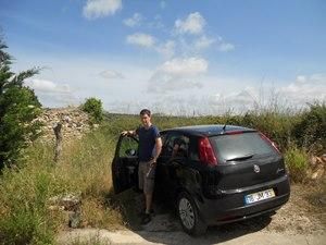 Mietwagenreise durch Portugal