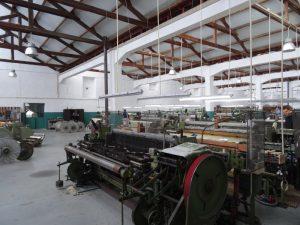 Manteigas-Burel-Fabrik- Serra-da-Estrela