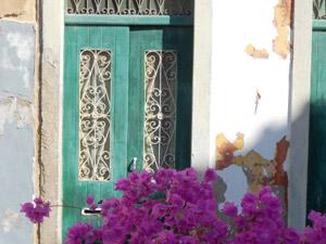 Tour zu den Inseln an der Küste von Tavira an der Sand-Algarve