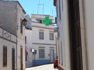 medizinische Versorgung in Portugal