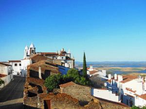 der Alentejo - die Toskana Portugals