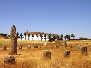 Picknick in Alentejo - Portugal individuell