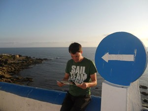 unterwegs in Portugal