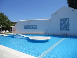 herrlich relaxen in Ihrer Unterkunft an der Costa Lisboa
