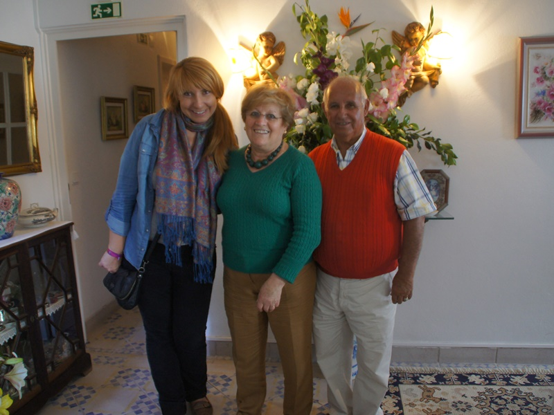Warum nach Portugal reisen? Gastfreundschaft
