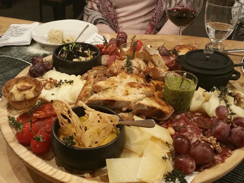 Warum nach Portugual reisen? Das leckere Essen