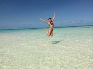 Brazilië reisspecialist - Dayna