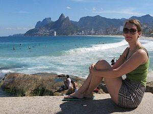 Brazilië reisspecialist - Elbrich