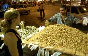 brazilie avondverkoop