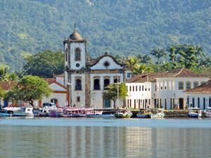 brazilie paratykerk