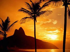 Rondreis Brazilië natuur ipanema