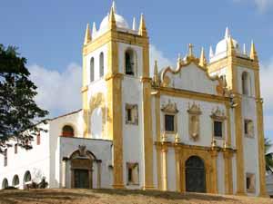 Weerbericht - Brazilie koloniaal