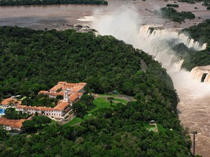 brazilie cataratas iguacu