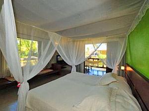 brazilie comfort hotel tinhare room