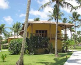 brazilie comfort hotel tinhare