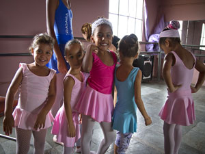 brazilie dansen santa ana