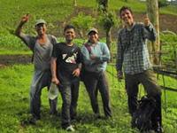 brazilie duurzame samenwerking