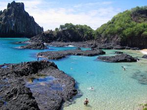brazilie fernando zwemmen