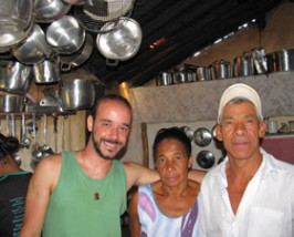 brazilie homestay senor
