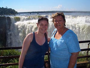 brazilie iguacu betty