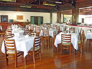 iguacu comfort restaurant