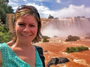 natuurreizen Iguazu watervallen Brazilië