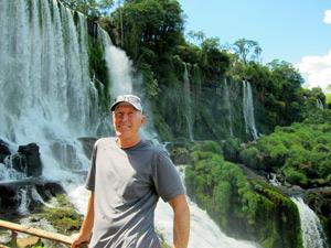 iguazu reiziger