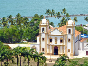Cultuurreizen Brazilie Olinda